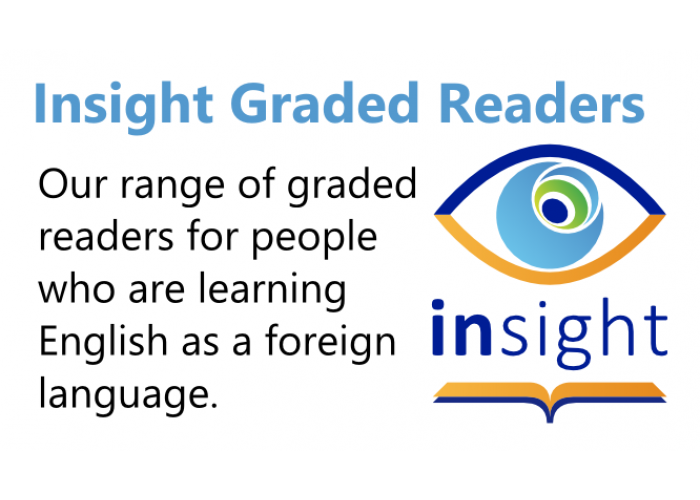 Insight Graded Readers
