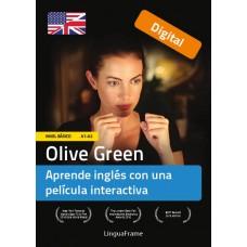 Olive Green: aprende inglés con una película interactiva (A1-A2)