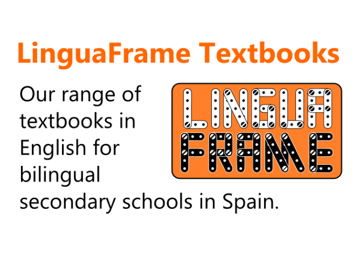 LinguaFrame Textbooks