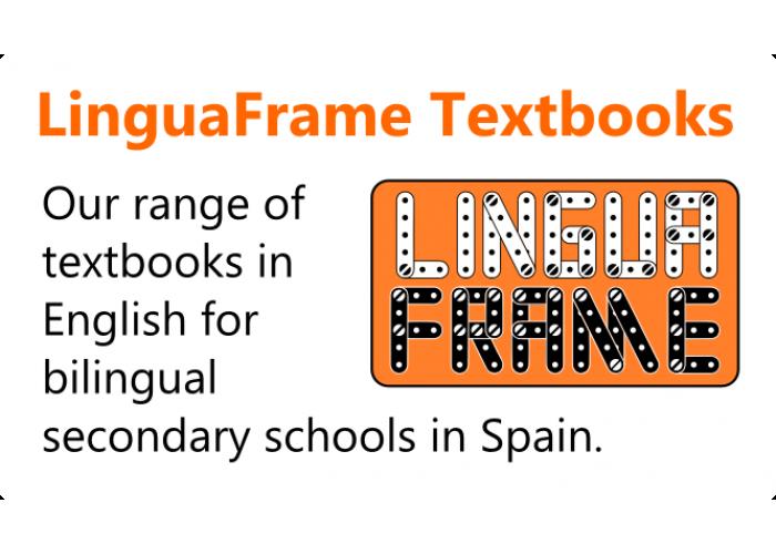 LinguaFrame Textbooks