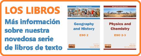 más información sobre los libros de texto de LinguaFrame