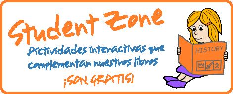 LinguaFrame: actividades interactivas para alumnos